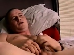 Twink video A Thick Straight Cum Load