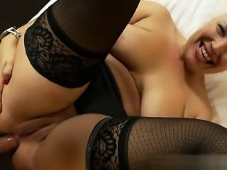 Hot gf analfuck