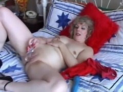 Attractive mature amateur free