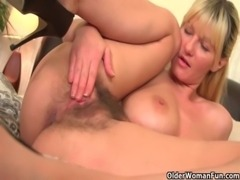 German milf's secret sex tapes free