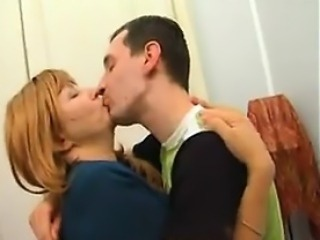Mature Woman Getting Pounded