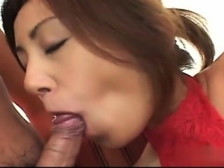 Hot ex girlfriend massive facial