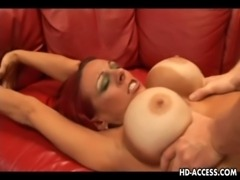 Mature milf with big tits hardcore fucking free