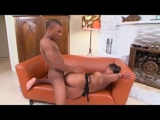 Pleasure Smothers A Man With Her Ass