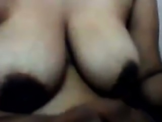 Thick Amateur Indian Woman
