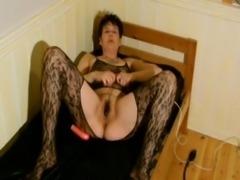 Danish Milf Bella Pumps Her Wet Pussy free