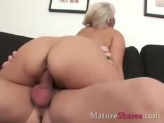 Big dick for natural mature pussy free
