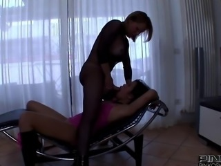 PINKO SHEMALES Shemale fucking Asian whore