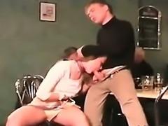 Petite Schoolgirl Fucking In Public