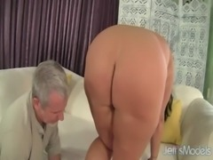Sexy MILF Aire Fresco get fucked good free