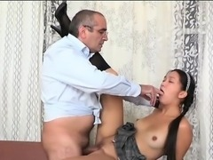 Oral job for mature teacher