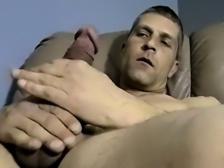 Hot gay scene Some guys really get into demonstrating off, a