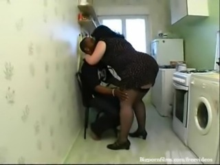 French Bbw In Interracial Group Sex free