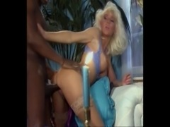 Beautiful Blonde ANAL by Big Black Cock, Helen Duval Sean Michaels free