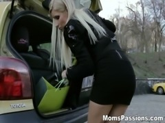 Moms Passions - Great way to please a mommy free