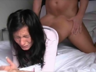 Big titted german gets fucked