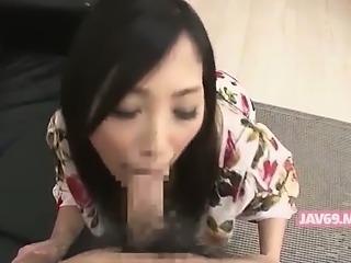 Adorable Horny Korean Babe Fucked