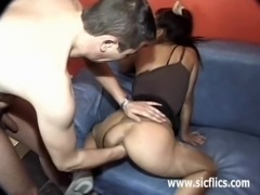 Extreme fist fucked slut showered in piss and sperm free
