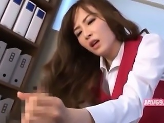 Beautiful Hot Asian Girl Banging