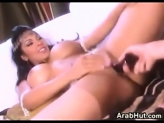 Arab Lesbians With Great Tits From A Harem