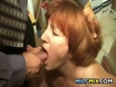 Mature Women Getting Banged