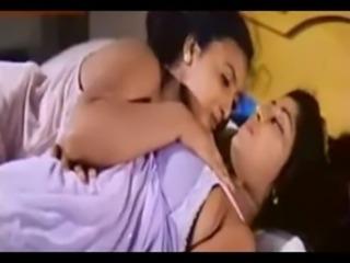 Devika and Roshni Lesbian free