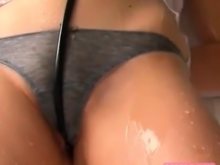Beautiful Horny Korean Girl Banging