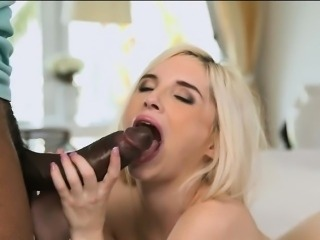 Piper Perri ripped apart by Charlie Macs monster cock