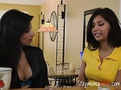 Stepmom Gets It All Out In The Open With Daughters BF Urges