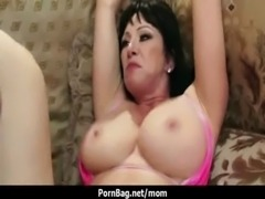 Hot Mom Huge Boobs 26 free