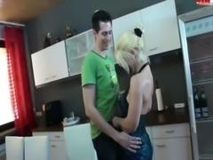 Nadja Summer - Sex in the Kitchen free