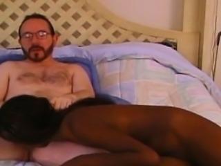 Ed Powers Interracial Banging