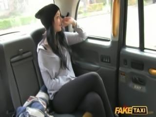 Fake Taxi - Alessa free