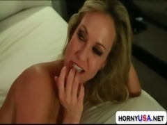 Brandi Love gets fucked and creamed free