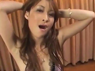 Hot Asian Babe Fucked