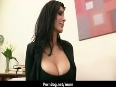 Big boobs MILF get nailed 30 free