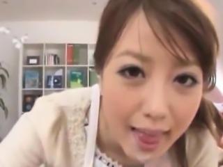 Adorable Hot Korean Girl Fucked