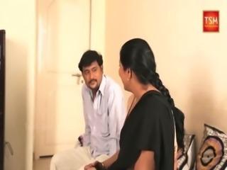 Indian mallu servant romance with rented batchelor free