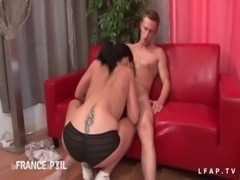 Casting anal d une milf francaise amateur sublime defoncee fistee et godee free