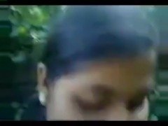 Desi Girl Fucked Twice in Jungle free