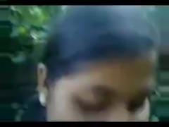 Desi Girl Fucked Twice in Jungle free