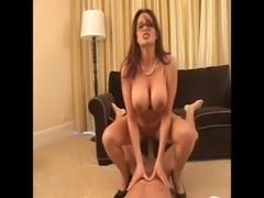 Ava Lauren cum swallow free