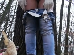 Real amateur Czech girl Lilia Rafael banged for money