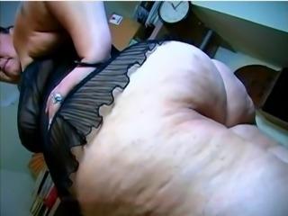 Magic Ass