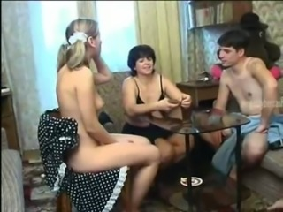 FAMILY THAT FUCKS EACH OTHER, CUMS TOGETHER free