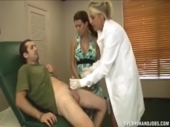 Special Cock Treatment free
