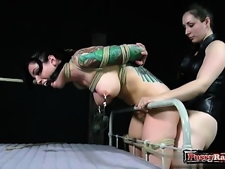 Italian wife brunette pov