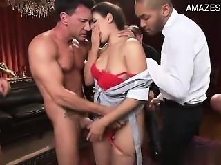Casalinghe italiane grinding orgasm