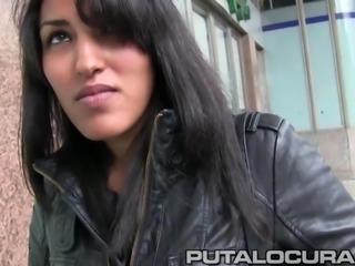 She's latina lesbian tricked kana souvlaki