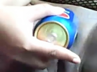 fist Deep Bottle